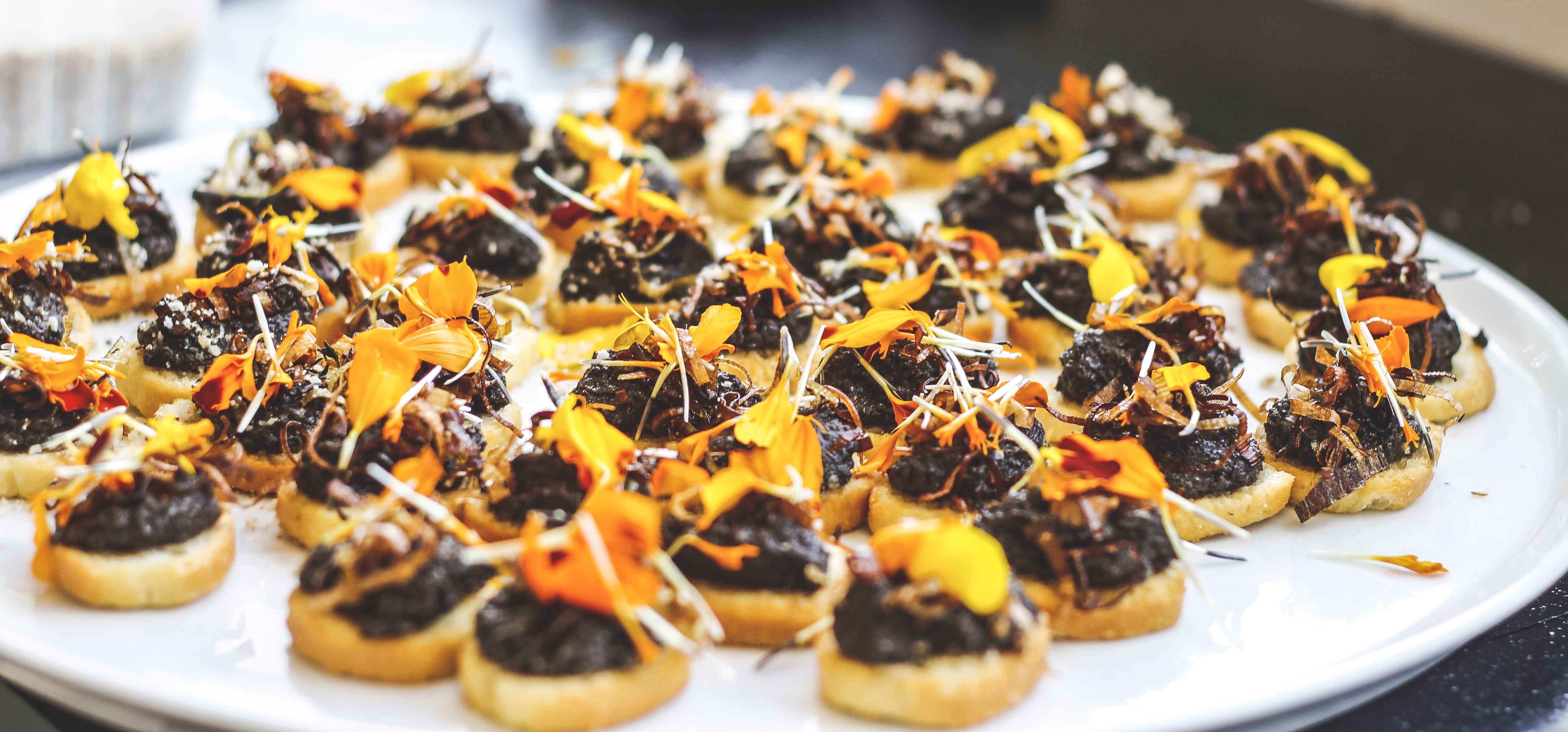 Something for Catering, Wedding Catering, Event Catering
