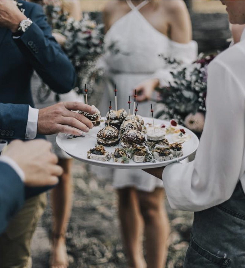 Catering, Something for Catering, Choosing the right caterer
