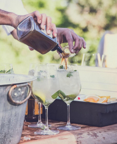 Emerging Cocktail Trends at Weddings , Something for Catering, Wedding Cocktails